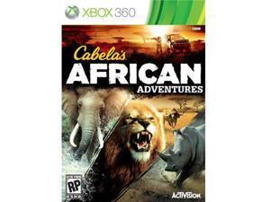 Cabela African Adventure X360