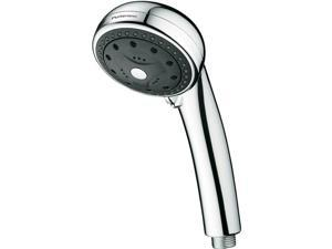 Pollenex® 5-Setting Hand-Held Showerhead