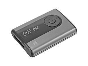 GPX MW240S Gpx 2gb mp3/wma digital audio player