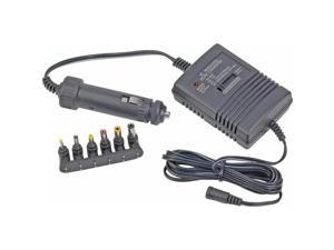 RCA AH765R Rca universal dc car adapter