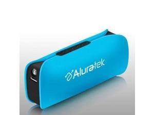 Portable Battery Charger Blue