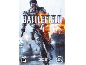 Battlefield 4 PC