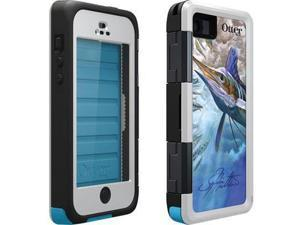 OtterBox Armor Series Waterproof Case for iPhone 5/5S - Marine Mathias 77-30726