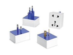 Polarized Adapter Plug Sets