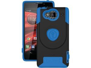 Trident Aegis Blue Solid Case for Motorola DROID RAZR MAXX HD AG-MOT-RAZRMXHD-BLU