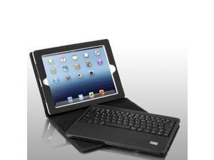 Bluetooth Folio iPad Air Black