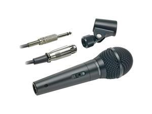 Audio-Technica ATR1300 Unidirectional Vocal Microp Unidirectional Vocal Microphone