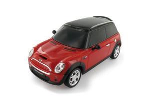 BT Mini Cooper Red