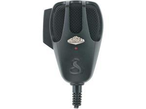 HighGear? 4-Pin CB Microphone with Noise Canceling