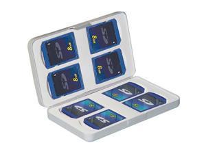Aluminum Memory Card Holder