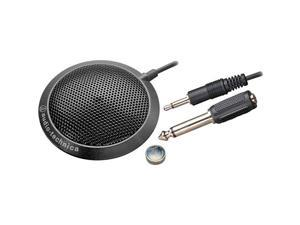Audio-Technica ATR-4697 Boundry Omnidirectional Condenser Microphone