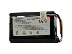 Replacement Battery for Wacom? Portable eBook Reader