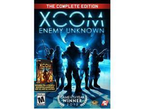 XCOM Enemy Unknown CE