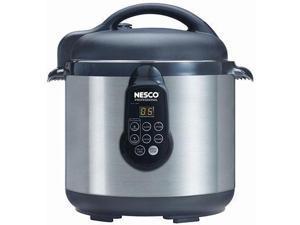 Nesco 6qt Elec Pressure Cook