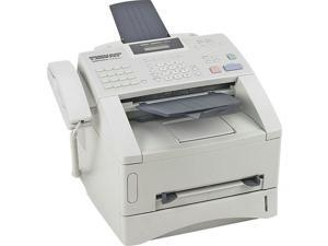 IntelliFax-4100e High-Speed Business-Class B/W Laser Fax