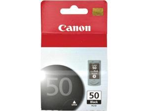 Canon 0616B002 Canon pg-50 fine black high-capacity cartridge for canon photo printers