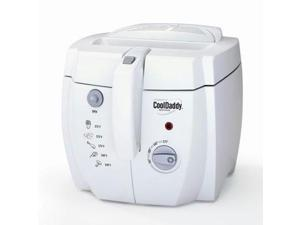 ELECTRIC COOLDADDY DEEP FRYER