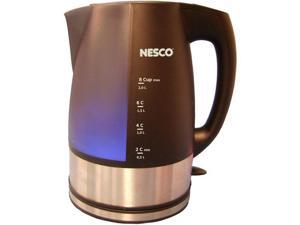 150-Watt Cordless 8-Cup Water Kettle With 360? Rotational Base