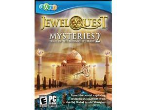 Jewel Quest Mysteries 2 Amr