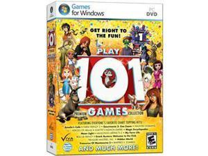 101 Premium Games Collection Amr