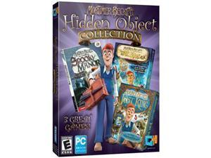 Mortimer Beckett Hidden Object Collection Amr