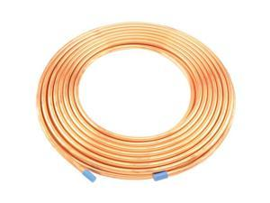"6363206859800 Copper Refrigeration Tubing (3/8"")"