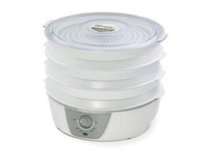 Presto 06302 Dehydro electric dehydrator tc