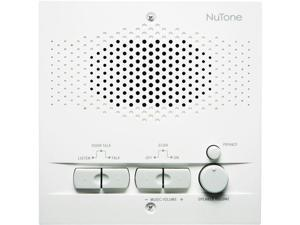 Indoor Remote Station - White