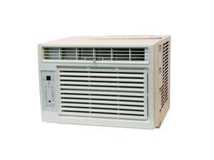 Heat Controller RAD81L 8,000 Cooling Capacity (BTU) Window Air Conditioner