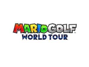 Mario Golf World Tour for Nintendo 3DS