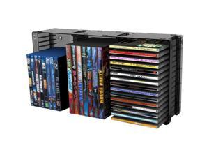 45-CD Modular Disc Storage
