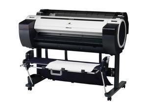 Canon imagePROGRAF iPF785 (8966B002) up to 2,400 x 1,200 dpi USB Inkjet Large Format Printer