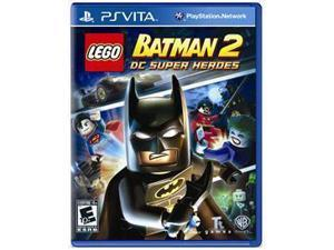 Lego Batman 2:Dc Super Heroes