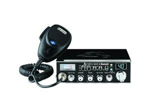 Cobra 29 LTD BT 29 LTD CB Radio with Bluetooth Technology
