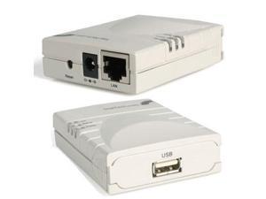 StarTech PM1115U Print Server