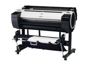 "Canon imagePROGRAF iPF780 (8967B002AA) 36"" 2400 dpi x 1200 dpi USB / Ethernet Color Inkjet Large Format Printer"