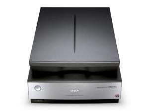 Epson Perfection V850 4800 dpi Pro Photo Scanner