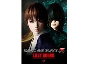 Dead or Alive5 LastRound  XOne