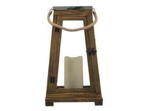 "SD Newport 15"" Lantern Wood"
