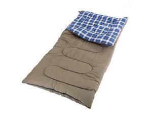 5lb Canvas Sleeping Bag
