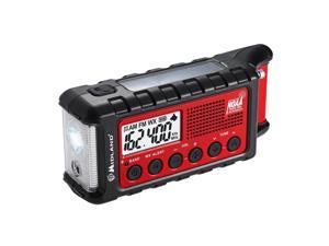 Midland Er310 Emergency Crank Radio W/ Am/Fm/Weather Alert