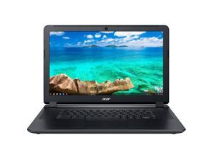 "Acer C910-54M1 Chromebook Intel Core i5 5200U (2.20 GHz) 4 GB Memory 32 GB SSD 15.6"" Chrome OS"