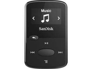 "SANDISK SDMX26-008G-G46K 8GB .96"" Clip Jam(TM) MP3 Players (Black)"