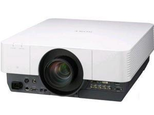 7000Lumen Laser Light Source Wuxga Projector (White)