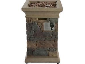 Corinthian Fire Column