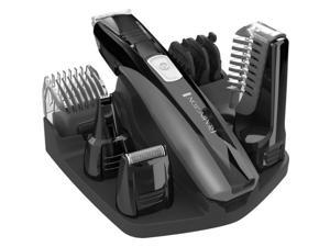 Remington Lithium Power Series Head To Toe Grooming Kit - For Body