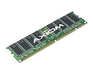 Axiom 128MB 168-Pin SDRAM ECC Unbuffered PC 133 Server Memory Model X6991A-AX