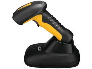 Adesso NUSCAN 4100B Bluetooth(R) Waterproof Barcode Scanner