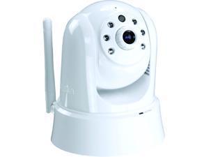 TRENDnet TV-IP662WI Megapixel HD Wireless Day/Night PTZ Network Security Camera