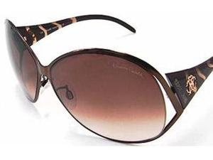 Roberto Cavalli ORE 333S 911 Sunglasses Brown/Gradient Brown